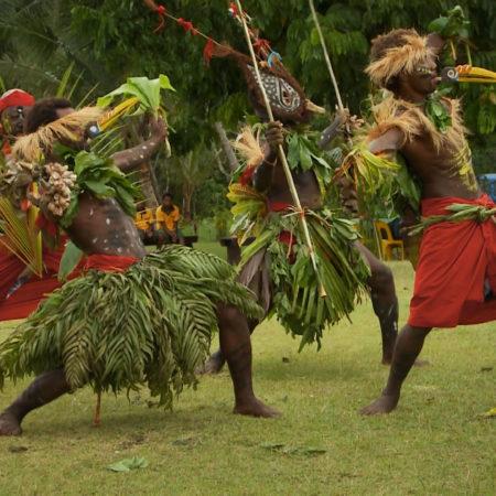 14. Fissoa Dancers