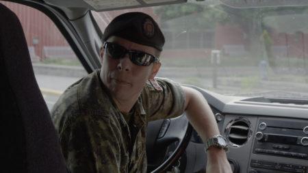 9- Ti gars – Gp camion