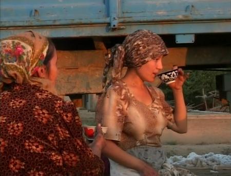 ARAL THE SEA THAT RAN DRY – Aral chronique d'une mer asséchée 5