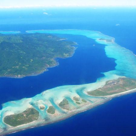Above polynesia