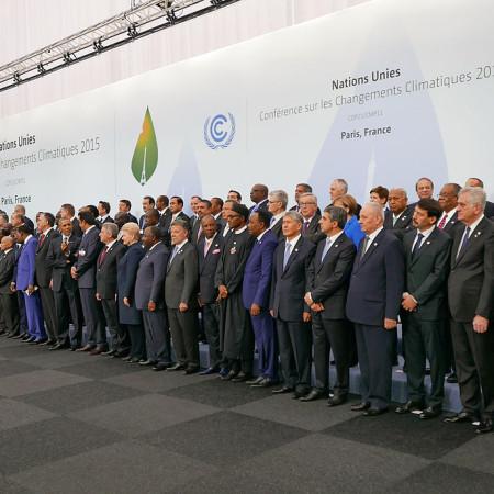 COP21_participants - NEWS