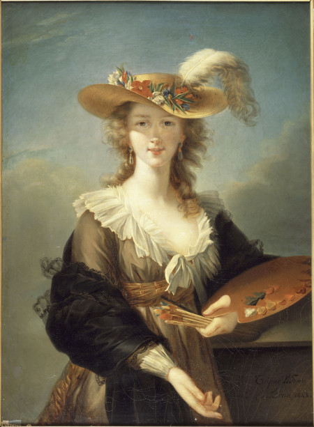 Elisabeth Vigée Lebrun