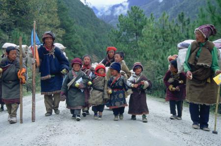 FORBIDDEN TIBET – Voyage au Tibet interdit 2
