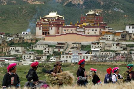 FORBIDDEN TIBET – Voyage au Tibet interdit 4