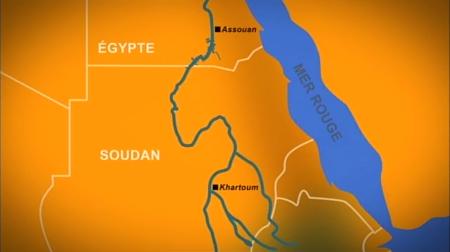 MEROE'S KINGDOM – Le royaume de Méroé 10