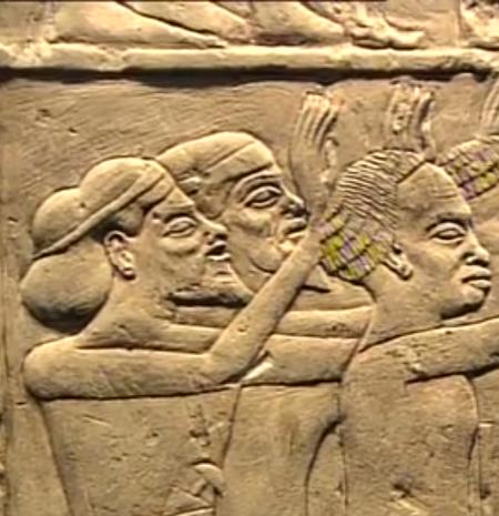MEROE'S KINGDOM – Le royaume de Méroé 9