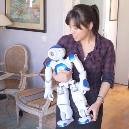 My life with Robot
