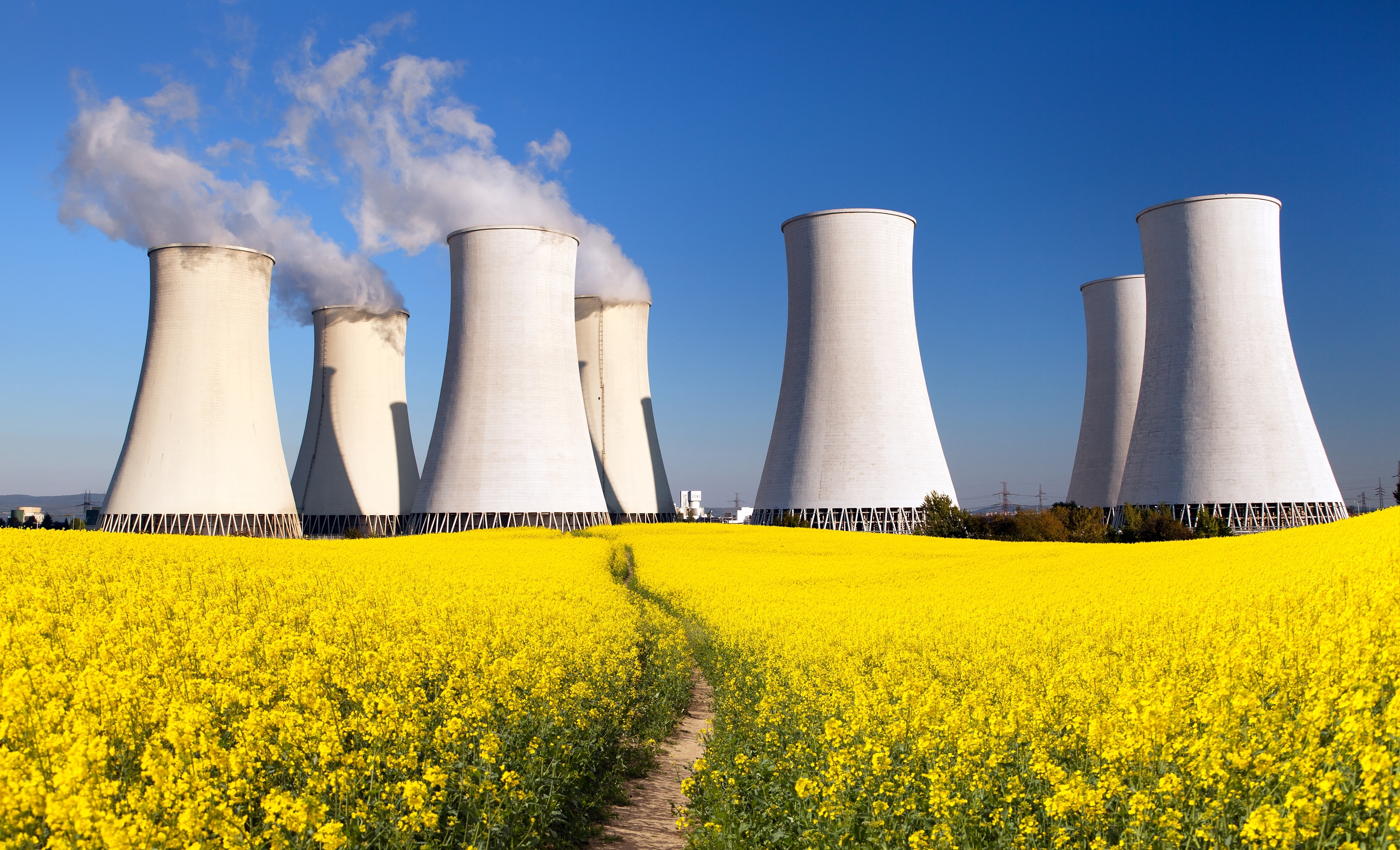 Nuclear power – game over?