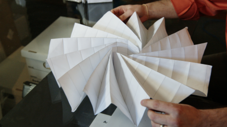 Origami gallery 2
