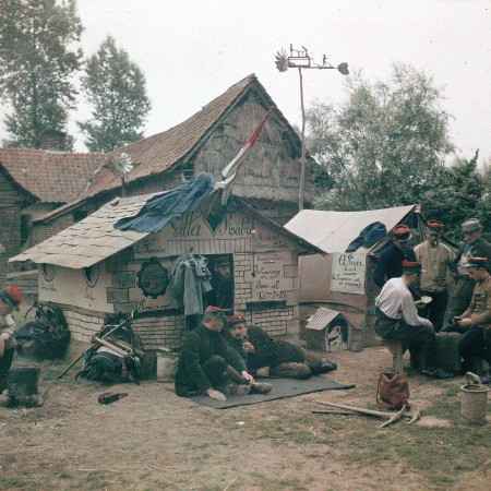 Pics WW1