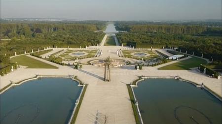 THE GARDENS OF ANDRE LE NOTRE – André Le Nôtre en ses jardins 6