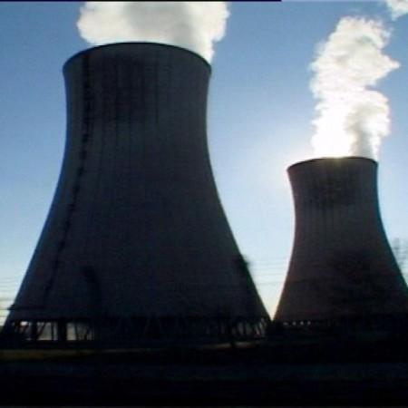 WASTE, THE NUCLEAR NIGHTMARE - Déchets, le cauchemar du nucléaire 1