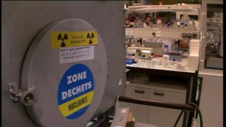 WASTE, THE NUCLEAR NIGHTMARE – Déchets, le cauchemar du nucléaire 7