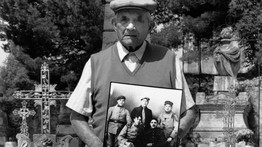Ancien combattant de la Grande Guerre