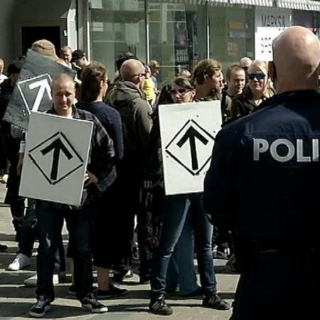 finland neonazi